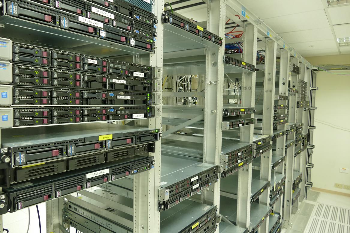 data-center-servers