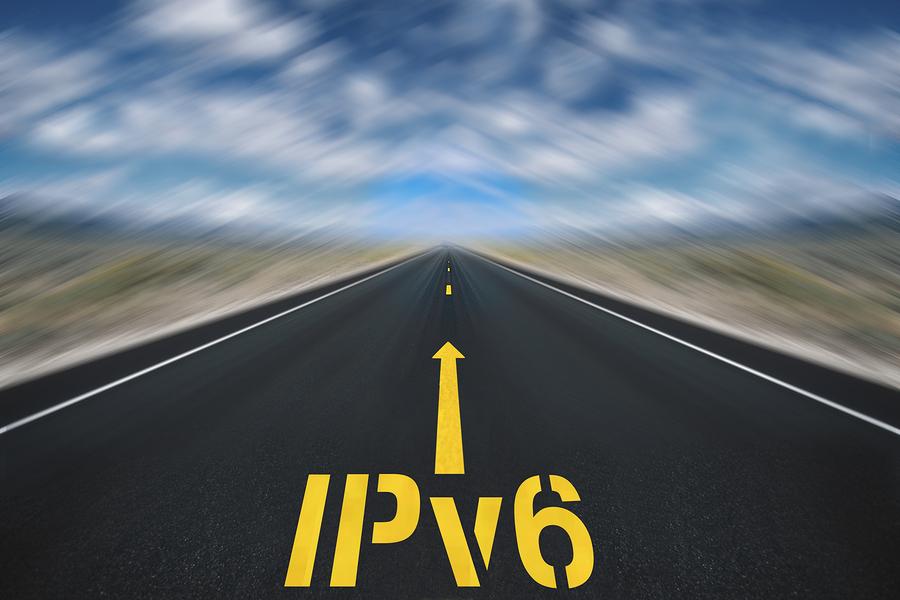 IPv6 באינטרויז'ן – אחסון אתרים, שרת וירטואלי ומחשוב ענן